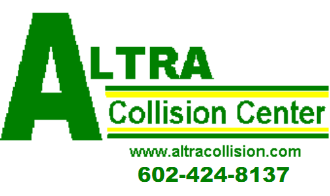 Altra Collision Center